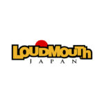 every logos_0007_Loudmouth-Japanロゴ